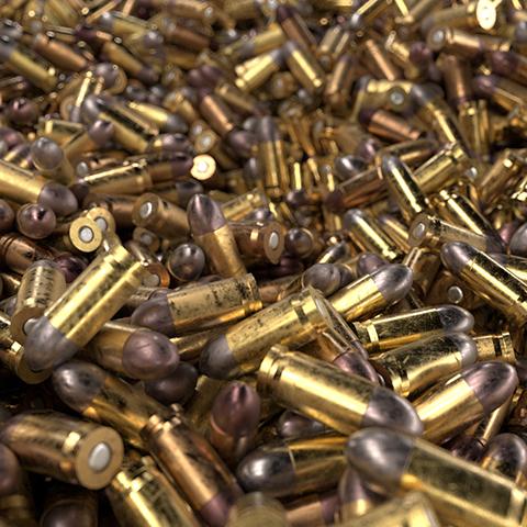 Bullet Vortex