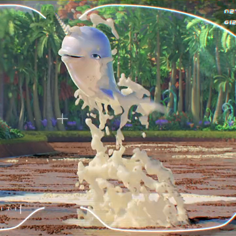 Coco Pops - White Choc -